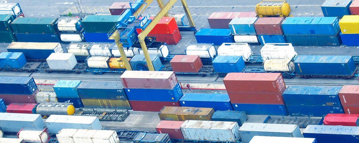 Branchen - Transport und Logistik