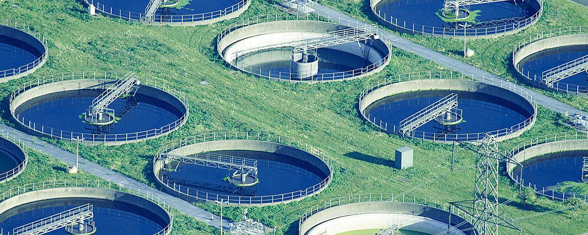 Branchen - Umwelttechnik