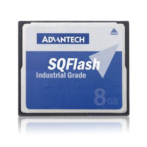 Industrielle CompactFlash Cards