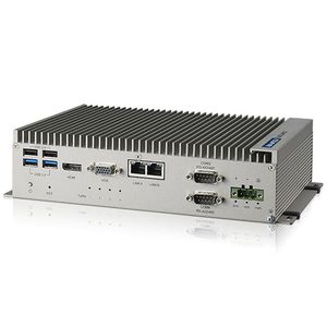 Embedded-PC High Performance