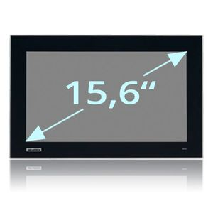 "Industrie-Displays mit 15,6"" Display"