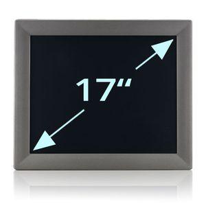 """Industrie-Displays mit 17"""" Display"""