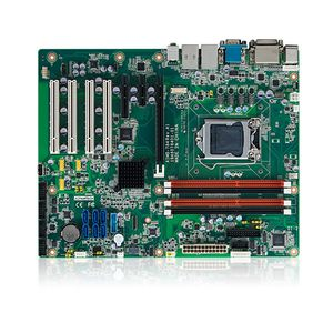 Industrie-Mainboards