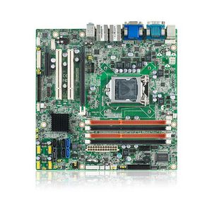 Industrie-Mainboards Micro-ATX