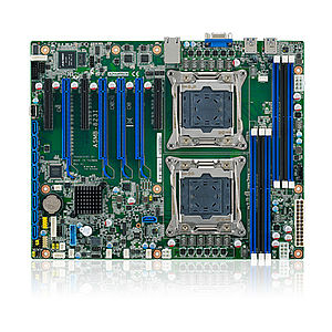 Industrie-Mainboards ATX