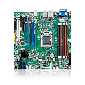 Industrie-Mainboards Mini-ITX