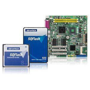 Komponenten für Industrie-PC