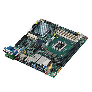 AIMB-226G2 Industrielles Mini-ITX-Mainboard