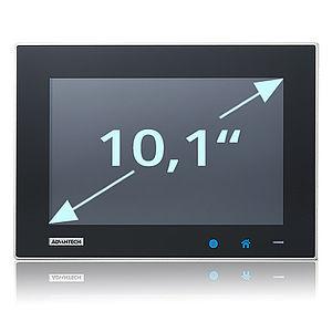 "Panel PC mit 10,1"" Display"