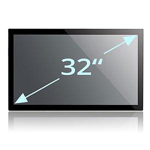 "Panel-PC mit 32"" Display"