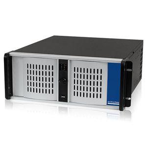 Rackmount-PC für Industrielle Mainboards - 4 HE
