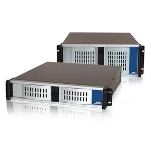 Rackmount-PC Komplett-Systeme