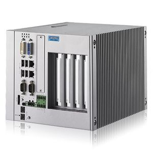 Schaltschrank-PC