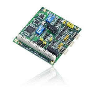 Interface-Karten im PC/104-Format