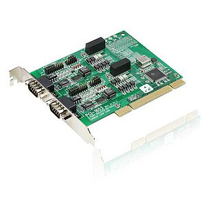Interface-Karten mit PCI-Businterface