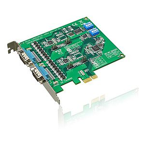 Interface-Karten mit PCI-Express Businterface