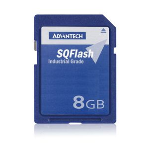 Industrielle SD Cards