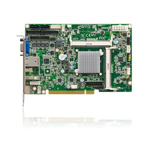 Slot-CPU-Boards PCI/ISA