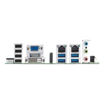 AIMB-205G2 Industrielles Mini-ITX-Mainboard
