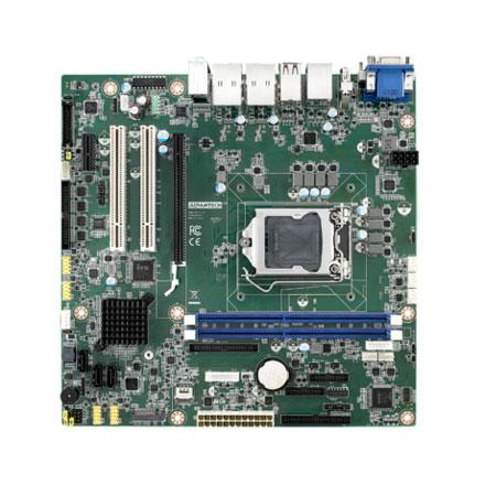 AIMB-506F Industrielles µATX-Mainboard
