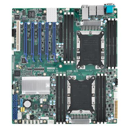 ASMB-925T2 Industrielles EATX Server-Mainboard