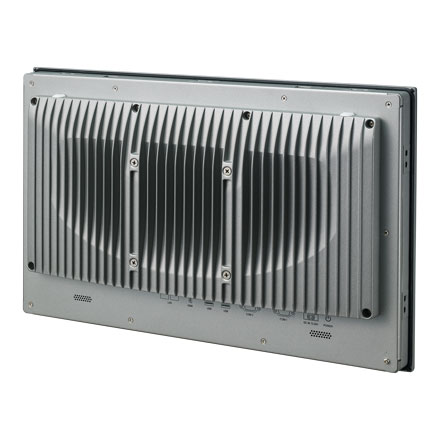 PPC-3151SW-P63A lüfterloser Panel PC