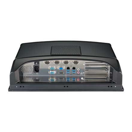 PPC-6171C-RTAE Panel PC Chassis