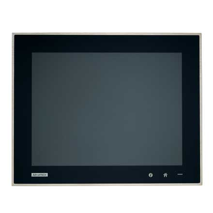 SPC-515-633AE Touch Panel PC