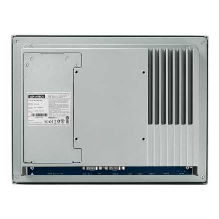 TPC-312-R833A Touch Panel PC