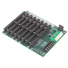 PCA-6108-0B2E Passives ISA Backplane