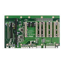 PCE-3B06-03A1E Passives PCI/PCIe Backplane