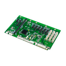PCE-4B12-03A1E Passives PCI/PCIe Backplane