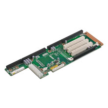 PCE-5B05-03A1E Passives PCI/PCIe Backplane
