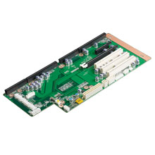 PCE-5B06-03A1E Passives PCI/PCIe Backplane