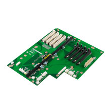 PCE-7B09R-04A1E Passives PCI/PCIe Backplane