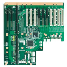 PCE-7B13-07A1E Passives PCI/PCIe Backplane