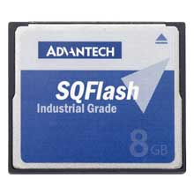 CompactFlash Card SQF-P10