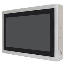 ViTAM-916AR athletec Edelstahl Panel Computer