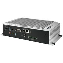 ARK-2121F-U0A1E Lüfterloser Embedded PC