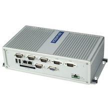 ARK-3360F-D5A1E Lüfterloser Embedded PC