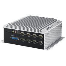 ARK-3500F Lüfterloser Embedded PC