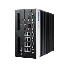 ARK-3530L-00A1E Lüfterloser Embedded PC