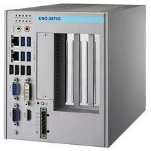 UNO-3073G-C54E Lüfterloser Schaltschrank-PC