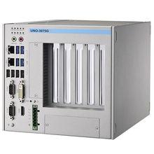UNO-3075G-C54E Lüfterloser Schaltschrank-PC