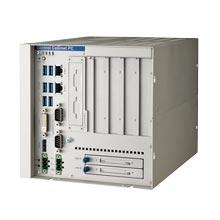 UNO-3285G-634AE Lüfterloser Schaltschrank-PC