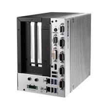 ARK-3405R-S6A1E Lüfterloser Embedded PC