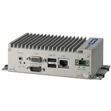 UNO-2272G-N2AE Lüfterloser Industrieller Box-PC