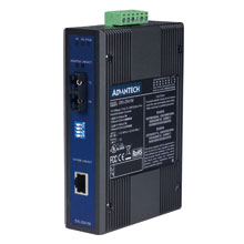 EKI-2541M Ethernet zu FiberOptic Converter