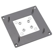 VESA 100 Adapterplatte Tragarmsystem HMA HLT