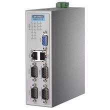 UNO-1110-R11AE Lüfterloser Hutschienen-PC